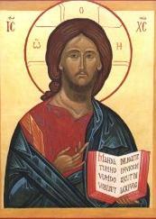 icona cristo