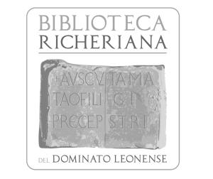 Logo Biblioteca Richeriana